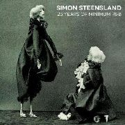 STEENSLAND, SIMON - 25 YEARS OF MINIMUM R&B (2CD)
