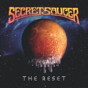 SECRET SAUCER - THE RESET