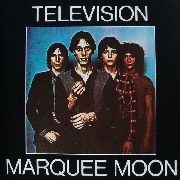 TELEVISION - MARQUEE MOON (IT)