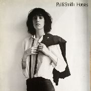 SMITH, PATTI - HORSES