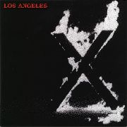 X (USA) - LOS ANGELES (IT)