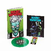 "HOUSE OF WAXWORK - ISSUE 1 (+7"")"