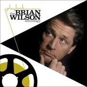 WILSON, BRIAN - PLAYBACK: THE BRIAN WILSON ANTHOLOGY (2LP)