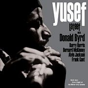 LATEEF, YUSEF -& DONALD BYRD- - BYRD JAZZ