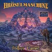BROSELMASCHINE - INDIAN CAMEL (ORANGE)