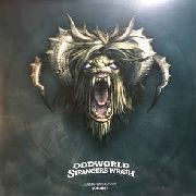 "BROSS, MICHAEL - (BLACK) ODDWORLD: STRANGER'S WRATH O.S.T. (2LP+7"")"