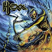 HEXX - (BLACK) WRATH OF THE REAPER
