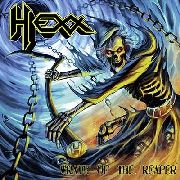 HEXX - (BLUE) WRATH OF THE REAPER