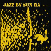 SUN RA - JAZZ BY SUN RA, VOL. 1 (IT)