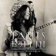 JOPLIN, JANIS - THE TV COLLECTION (2LP)