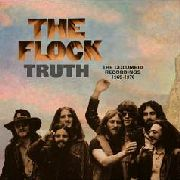 FLOCK - TRUTH-COLOMBIA RECORDINGS 1969-1970 (2CD)