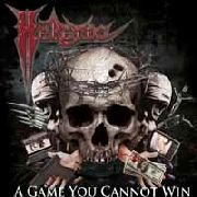 HERETIC - A GAME YOU CANNOT WIN (2LP)