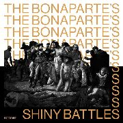 BONAPARTE'S - SHINY BATTLES (BLACK)