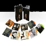 BOWIE, DAVID - A NEW CAREER IN A NEW TOWN (11CD BOX+BK)