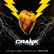 PATTON, MIKE - CRANK: HIGH VOLTAGE O.S.T. (2LP)