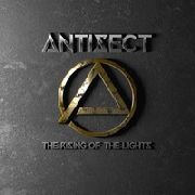 ANTISECT - THE RISING OF THE LIGHTS