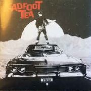 LEADFOOT TEA - CORONET HEMI