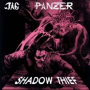 JAG PANZER - (BLUE) SHADOW THIEF