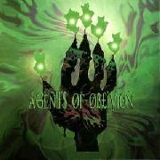 AGENTS OF OBLIVION - AGENTS OF OBLIVION (2LP)