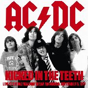 AC/DC - KICKED IN THE TEETH