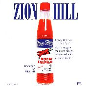 KALPHAT, BOBBY -& THE SUNSHOT ALL STARS- - ZION HILL (2LP)