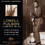 FULSON, LOWELL - CLASSIC CUTS 1946-1953 (4CD)
