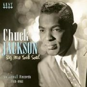 JACKSON, CHUCK - BIG NEW YORK SOUL: WAND RECORDS 1961-1966