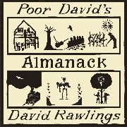 RAWLINGS, DAVID - POOR DAVID'S ALMANACK