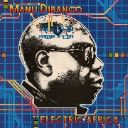 DIBANGO, MANU - ELECTRIC AFRICA (BLACK)