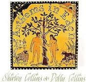 COLLINS, SHIRLEY & DOLLY - ANTHEMS IN EDEN