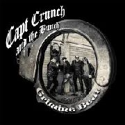 CAPT. CRUNCH & THE BUNCH - CRIMINE BEAT