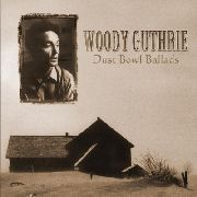GUTHRIE, WOODY - DUST BOWL BALLADS (NL)