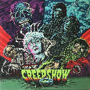 HARRISON, JOHN - CREEPSHOW O.S.T. (GREEN)