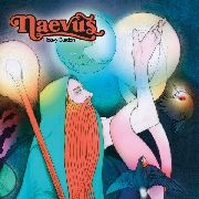 NAEVUS (GERMANY) - HEAVY BURDEN (2LP)