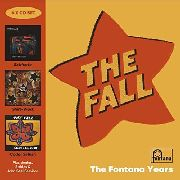 FALL - THE FONTANA YEARS (6CD)