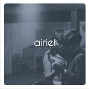 AIRIEL - MOLTEN YOUNG LOVERS (2LP)