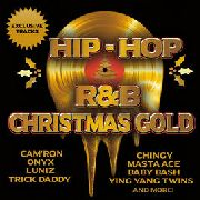 VARIOUS - HIP HOP & R&B CHRISTMAS GOLD (2CD)