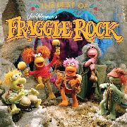 FRAGGLES - THE BEST OF JIM HENSON'S FRAGGLE ROCK