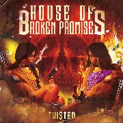 HOUSE OF BROKEN PROMISES - TWISTED (BLACK)