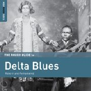 VARIOUS - THE ROUGH GUIDE TO DELTA BLUES