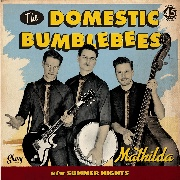DOMESTIC BUMBLEBEES - MATHILDA/SUMMER NIGHT