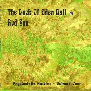 LUCK OF EDEN HALL/RED SUN - PSYCHEDELIC BATTLES, VOL. 4