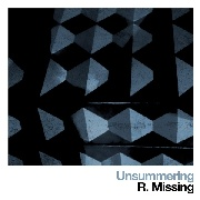 R.MISSING - UNSUMMERING (BLACK)