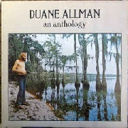 ALLMAN, DUANE - AN ANTHOLOGY (2LP)