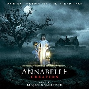 WALLFISCH, BENJAMIN - ANNABELLE CREATION O.S.T.