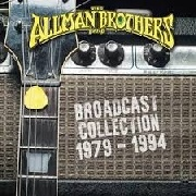 ALLMAN BROTHERS BAND - BROADCAST COLLECTION 1979-1994 (8CD)
