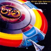 ELECTRIC LIGHT ORCHESTRA - OUT OF THE BLUE (2PD)