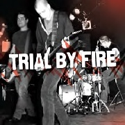 TRIAL BY FIRE - 1982 (BLACK)