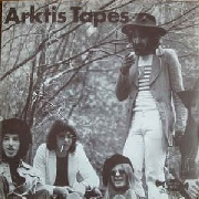 ARKTIS - ARKTIS TAPES
