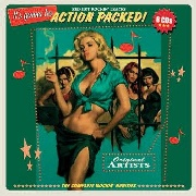 VARIOUS - IT'S GONNA BE ACTION PACKED! (6CD)